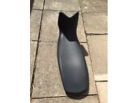 BMW F650/700/800gs Motorcycle seat