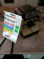 Looking for film for an SX-70 polariod camera.