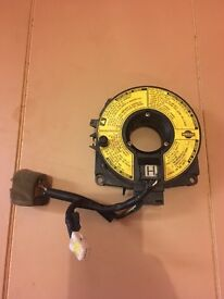 Nissan skyline r33 hicas steering ring