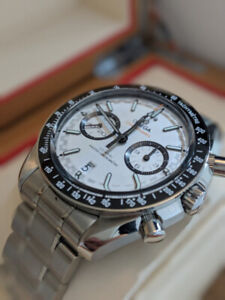 Omega Speedmaster Racing Master Chronometer 44.5mm