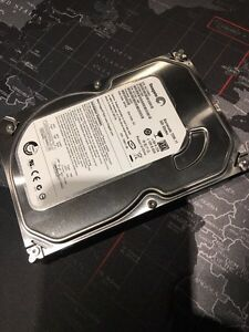 "Seagate Barracuda 3.5"" drives (640 & 320gb) London Ontario image 2"