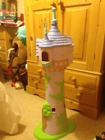 Rapunzel's Tower from Tangled