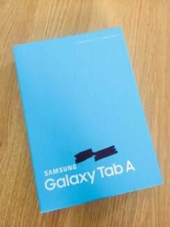 Brand New Samsung Galaxy Tab A -16GB Wi-Fi