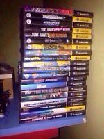 20 GameCube Games for sale!