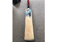 Spartan MP 1000 JNR cricket bat - size 4