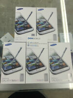 Samsung Galaxy Note2/Note3/Note4/Alpha  Brand new never used