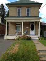 2 Bedroom Apartment in Beautiful Century Home July 1st
