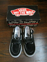 New Vans Boys Shoes 10
