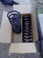 1967 Ford Mustang small block Moog Front coil Spring set
