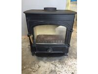 Clearview vision 500 stove