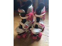 Roller Skates size 1-3