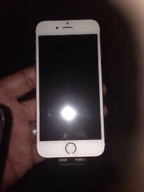 iPhone 6s 16GB EE brand NEW rose. Color