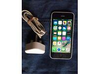 iPhone 5c Unlocked 16GB Very good condition