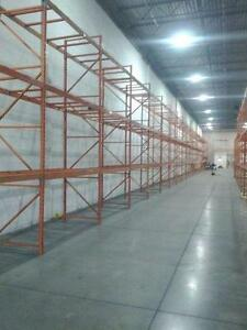 Pallet Racking, Redirack, Cantilever,