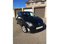 Renault Twingo 1.2GT, 12 months M.O.T