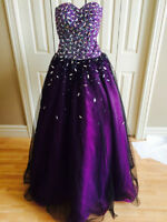 Prom Dress For Sale!