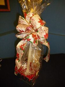 Custom Gift Basket (Candle)