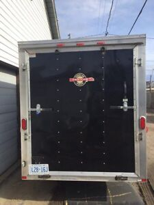 Cargo trailer - 5000 obo excellent condition