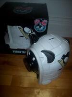 NEW : PITTSBURGH PENGUINS NHL  PIGGY BANK BANQUE COCHON City of Montréal Greater Montréal Preview