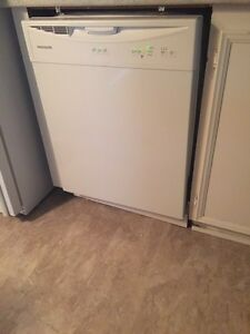White Frigidaire Dishwasher Only $30!