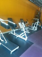 Excellent Deal on Pro Gym Equipment!!!