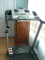Pro-Form 7.0 Treadmill Personal Fitness Trainer