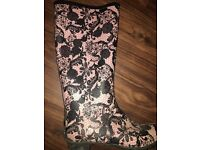 *tickled pink* wellie boots SIZE5