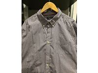 XL men's casual shirt