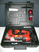 "Craftsman Professional 5-Amp 20"" Jigsaw with 2-in-1 Handle"