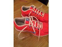 Nike trainers worn twice size 6 69.99