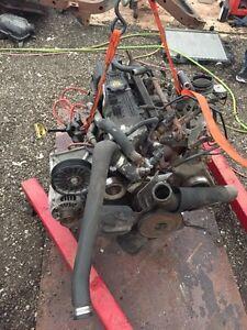1997 2.5l TJ JEEP ENGINE