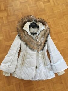 Mackage winter coat / manteau en duvet