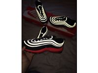 Air max 97s UK 6-11. brand New With Box