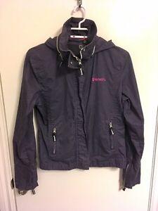 Ladies purple Bench jacket, large  London Ontario image 1