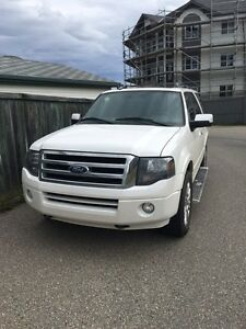 2011 Ford Expedition limited **FULLY LOADED**