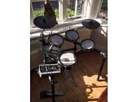 Roland TD-9 V-Drums Electric Drum Kit