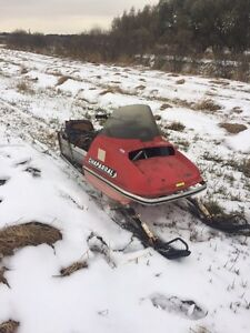 1972 Buy Or Sell Used Or New Atv Or Snowmobile In