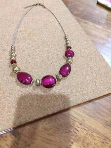 ladies necklace Mount Barker Mount Barker Area Preview