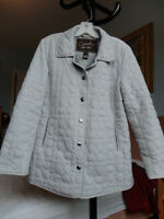 Coach signature quilted Jacket size S