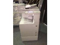 Multifunctional Canon Photocopier Printers