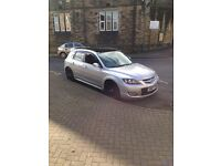 Mazda mps 300bhp p/x to clear