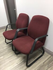 Guest chair/ waiting room area  Windsor Region Ontario image 2