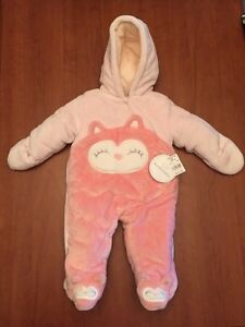 New with tags Snowsuit