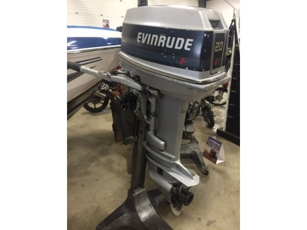 Used 1988 Evinrude OTHER
