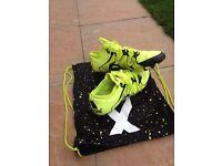 Adidas 15.1 FG Football Boots