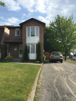 BEAUTIFUL DETACHED HOME IN NORTH OSHAWA-PINECREST COMMUNITY