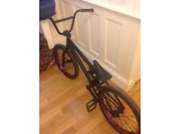 Stereo Plug In Bmx