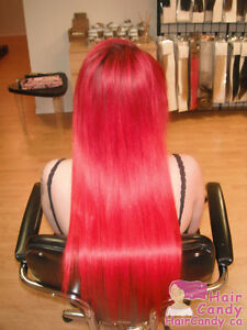 HairCandy.ca - Professional Hair Extensions in Edmonton Edmonton Edmonton Area image 5