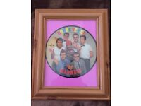 """Madness picture Disc- vinyl 7"""""""