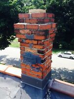 Brick block stone concrete repair